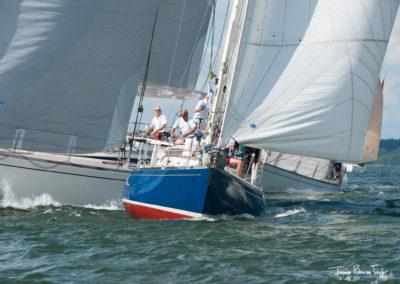 Martha, Swan 37