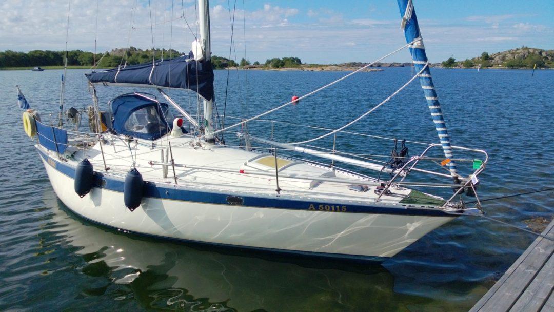 Merike, Antilla 30
