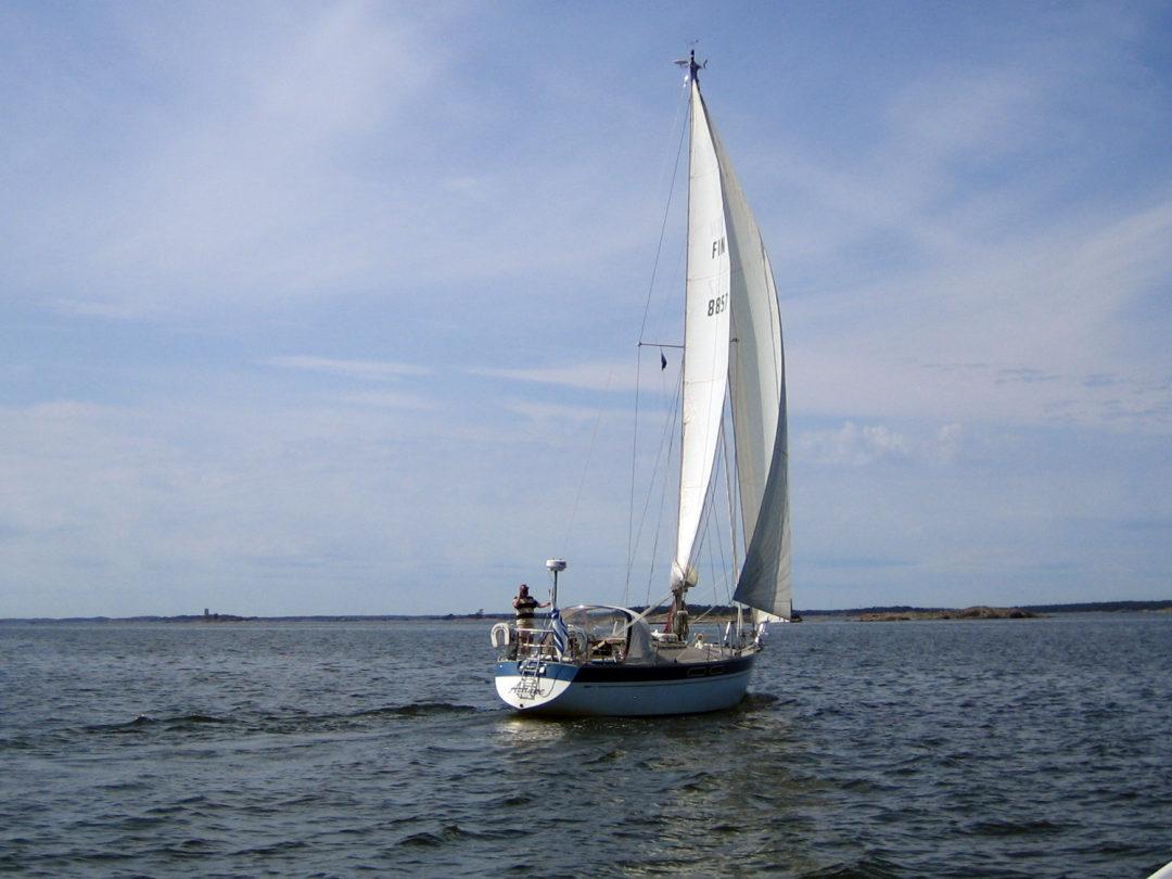 Aranne, Finn-craft 38