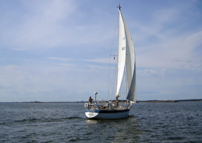 Aranne, Finn-craft 38