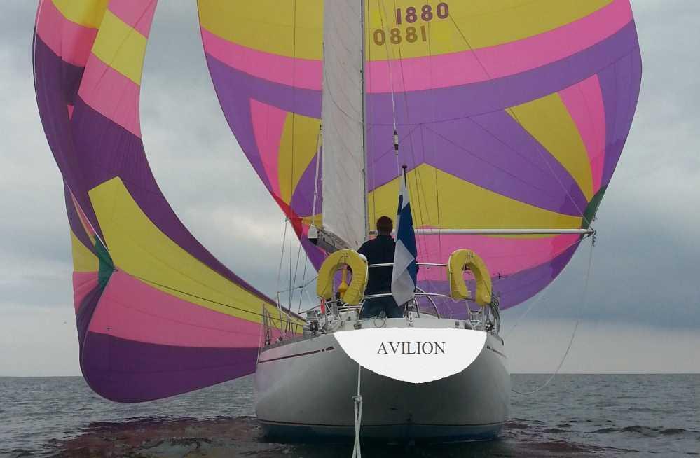 Avilion, Swan 43
