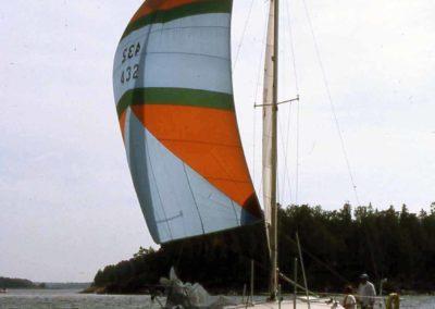 Tungu, Antilla 30